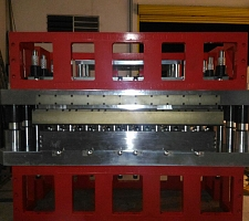Molde copo 300ml PP 55 cavidades